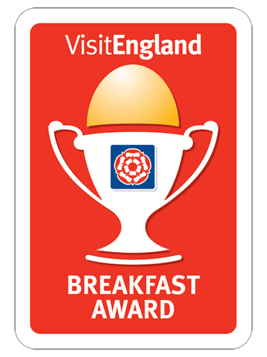 breakfast award blackpool bb 1 Blackpool B&B