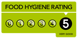 food rating Breakfast