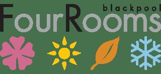 FourRooms Blackpool B&B