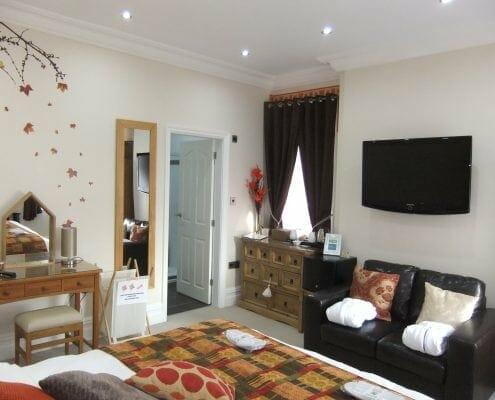 DSCF7081 495x400 Our Suites