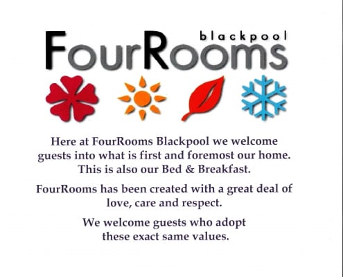 FourRooms Statement jpg 495x400 Our Suites